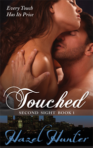 Touched (Book 1)