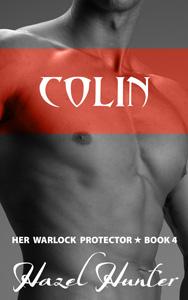 Colin (Book 4)