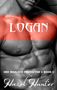 Logan (Book 3)