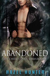 Abandoned (Book 2)