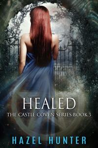 Healed (Book 3)