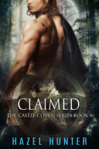 Claimed (Book 4)