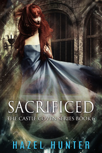 Sacrificed (Book 6)