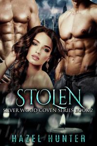 Stolen (Book 2)