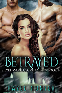 Betrayed (Book 4)