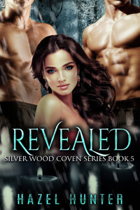 Revealed (Book 5)