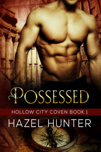 Possessed (Book 1)