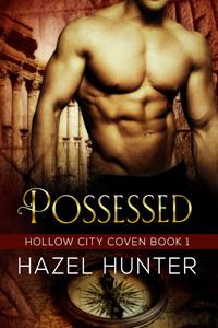 Possessed (Book 1)
