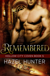 Remembered (Book 5)