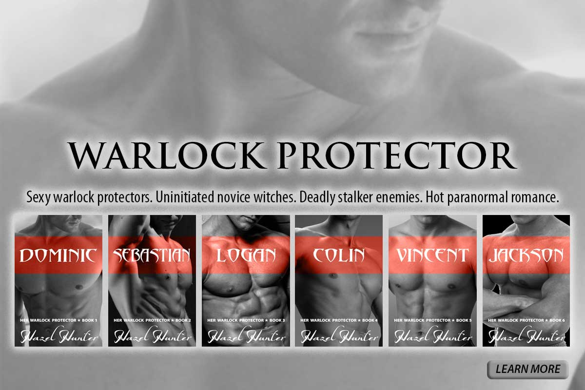Warlock Protector Series