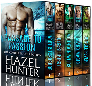 Passage to Passion Box Set