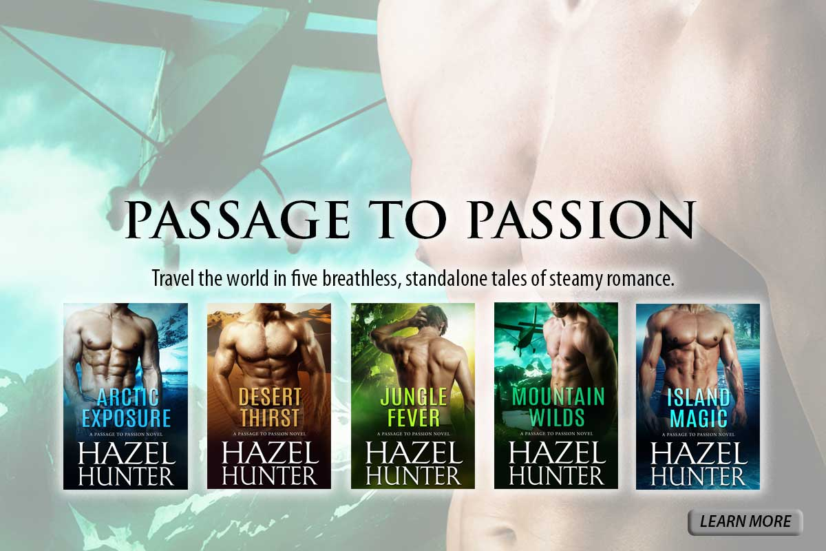 Passage to Passion Series