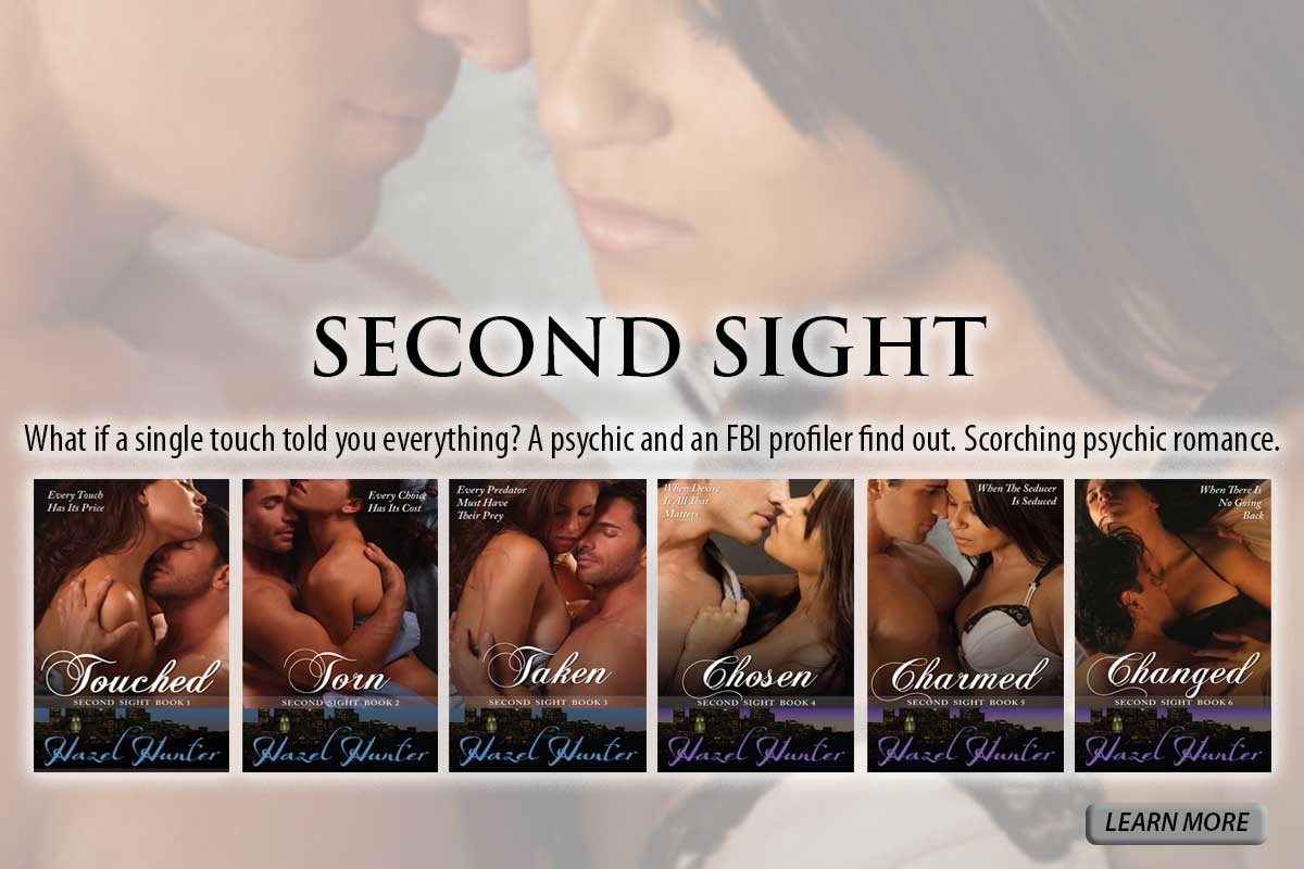 Second Sight Series
