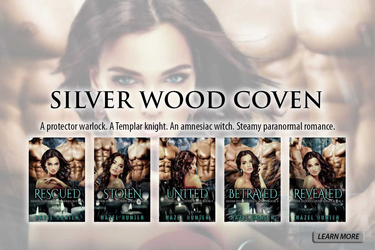 Silver Wood Coven Series
