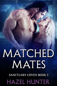 Matched Mates (Book 3)