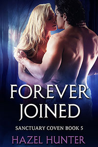 Forever Joined (Book 4)