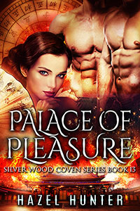 Palace of Pleasure (Book 13)