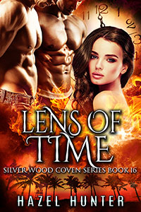Lens of Time (Book 16)