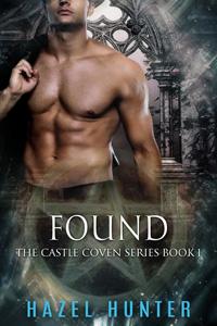 Found (Book 1)
