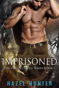 Imprisoned (Book 5)