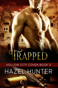 Trapped (Book 3)