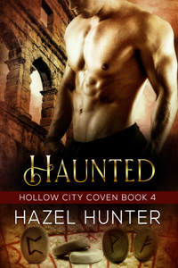 Haunted (Book 4)