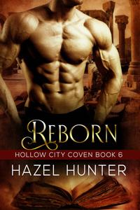 Reborn (Book 6)