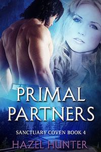 Primal Partners (Book 4)