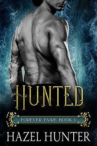 Hunted (Book 1)
