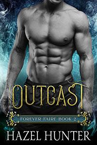Outcast (Book 2)