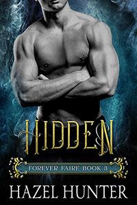 Hidden (Book 3)