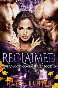 Reclaimed (Book 10)