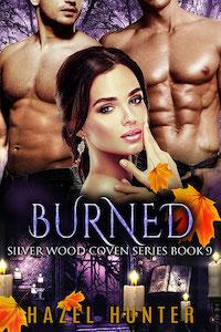 Burned (Book 9)