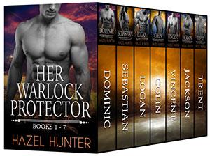 Her Warlock Protector Box Set