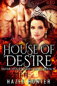 House of Desire (Book 14)
