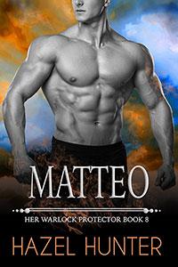 Matteo (Book 8)