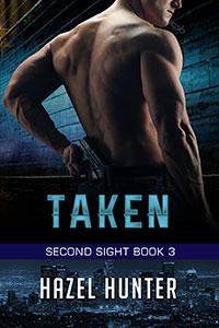 Taken (Book 3)