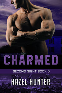 Charmed (Book 5)