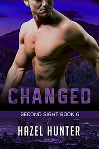 Changed (Book 6)