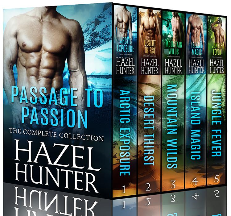 Passage to Passion Box Set