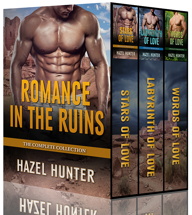Romance in the Ruins Box Set