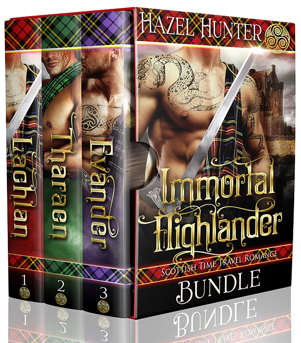 Immortal Highlander Bundle