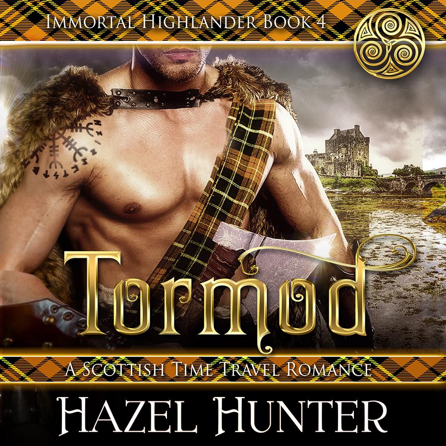 Tormod Audiobook