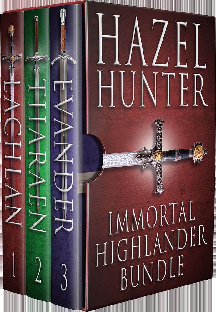 Immortal Highlander Bundle